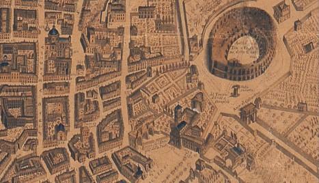 Quartiere-alessandrino-Giovanni-Battista-Falda-Nuova-pianta-et-alzata-della-città-di-Roma-1676.-1024x588