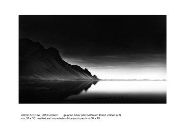ARTIC ARROW, Iceland 2013
