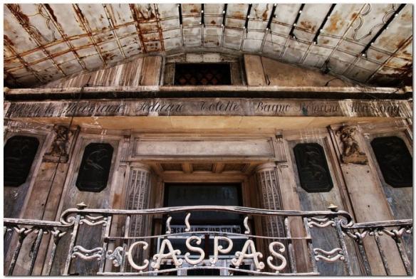 CASPAS