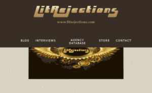 litrejections