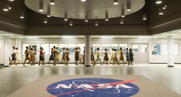 razzismo sessismo NASA John Glenn computer Dorothy Vaughan Octavia Spencer