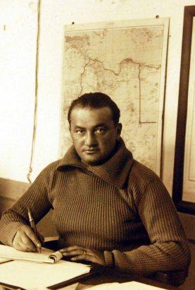 Ritratto LORDI Genzano