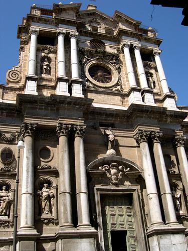 chiesa santa maria della pieta