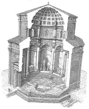 Mausoleo_di_Massimiliano_ricostruzione_e_resti_chiesa_Milano_Lombardia_Italia_MI_Ch_Mausoleo1