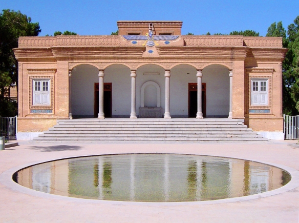 Yazd_fire_temple