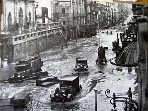 Alluvione palermo 1931-2