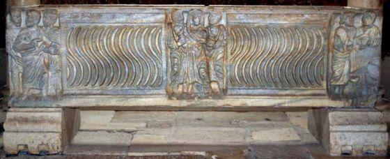 altareClemente