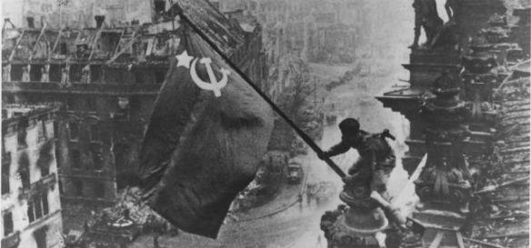 Bandiera-rossa-Reichstag