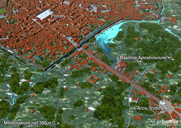 Milano_Romana_Aerea_San_Nazaro-1