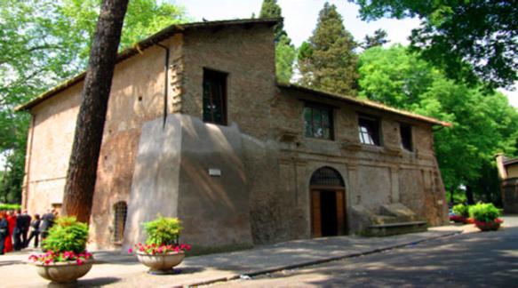 Santa-Maria-Tempulo